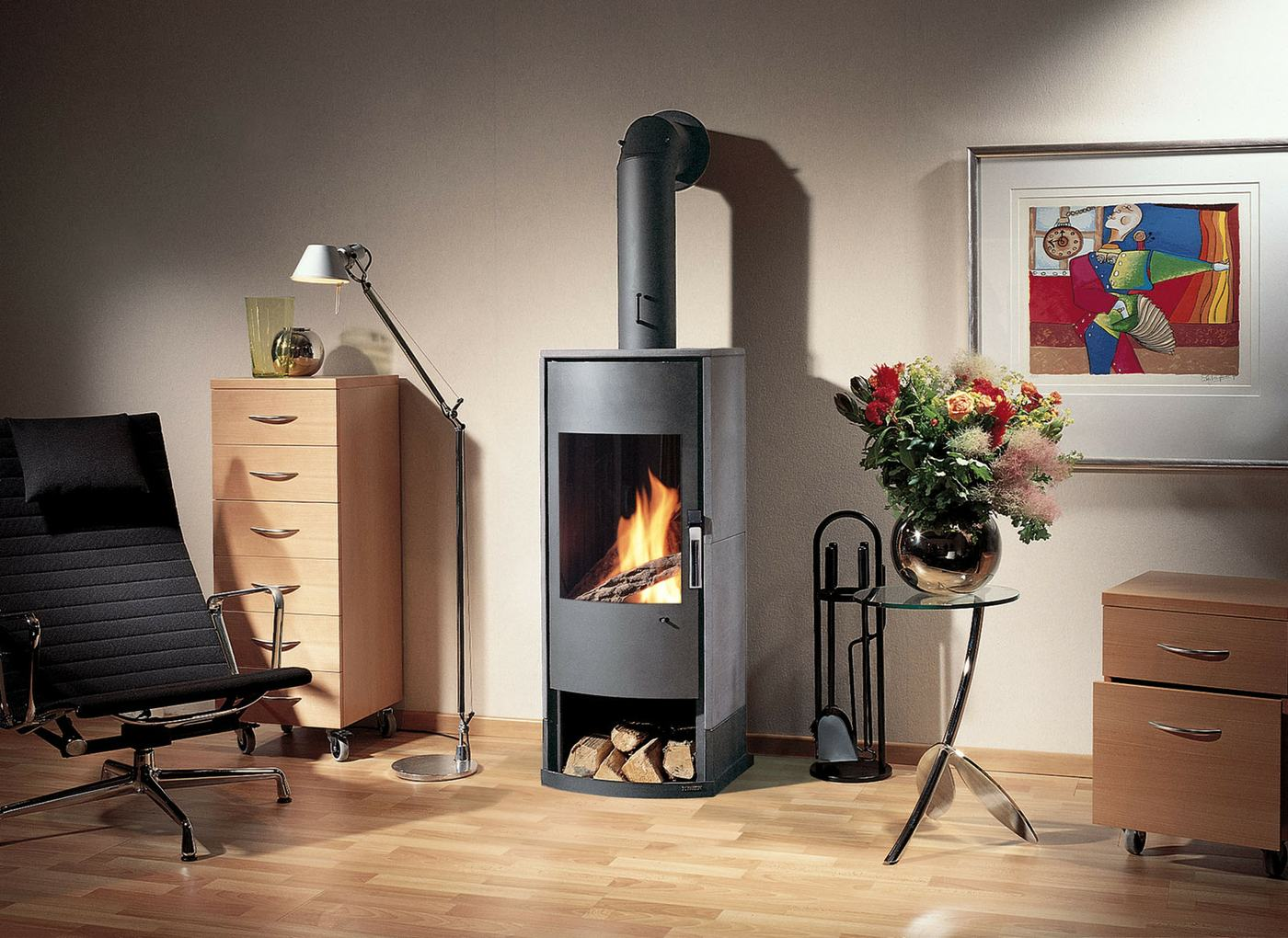 Wide Selection Of Gas Stoves Stovax And Gazco Plus Many